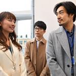 「逃げ恥」動画9話の感想!【視聴率速報】津崎にモテ期到来?!