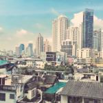 『嘘の戦争』ロケ地のバンコクに犯人のヒントが?!