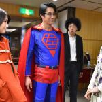 『スーパーサラリーマン左江内氏』動画3話の無料視聴方法はこちらでチェック!ネタバレ感想と視聴率速報!
