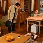 『スーパーサラリーマン左江内氏』動画4話の無料視聴方法はこちらでチェック!ネタバレ感想と視聴率速報!
