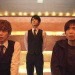 『ラブホの上野さん』動画7話と8話を無料で安全に観る方法!視聴率速報!