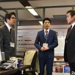 『スーパーサラリーマン左江内氏』動画9話、最終回の見逃し無料視聴方法!ネタバレ感想と視聴率速報!